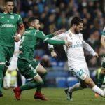 Ponturi fotbal Leganes – Real Madrid – La Liga