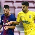 Ponturi fotbal Las Palmas – Barcelona – La Liga
