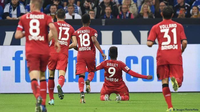 Ponturi fotbal Leverkusen – Schalke – Bundesliga