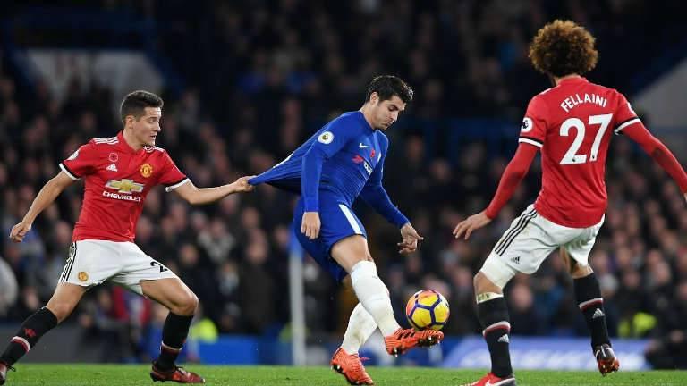 Manchester United – Chelsea: cotele la pariuri