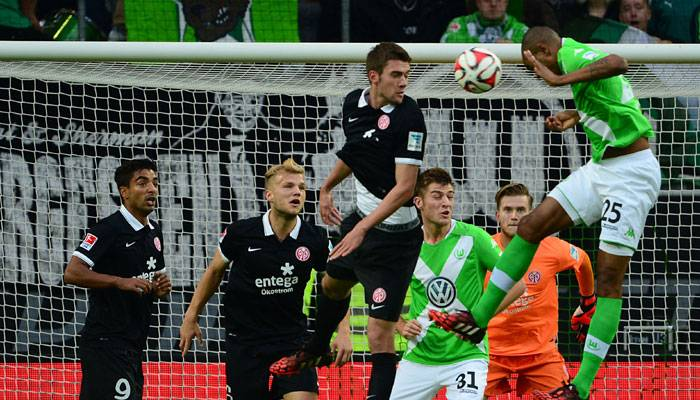 Ponturi fotbal Mainz – Wolfsburg – Bundesliga