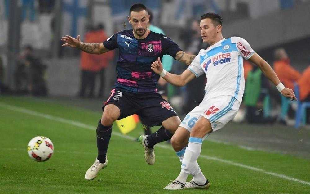 Ponturi fotbal Marseille – Bordeaux – Ligue 1