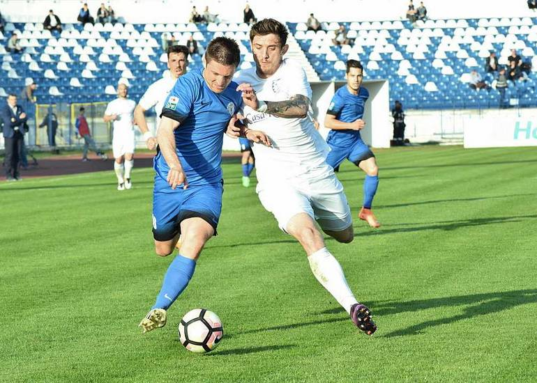Ponturi fotbal Poli Timisoara – Poli Iasi – Liga 1 Betano