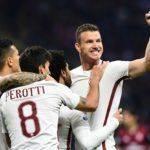 Ponturi fotbal AS Roma – Milan – Serie A