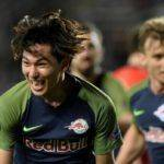 Ponturi fotbal Salzburg – Real Sociedad – Europa League