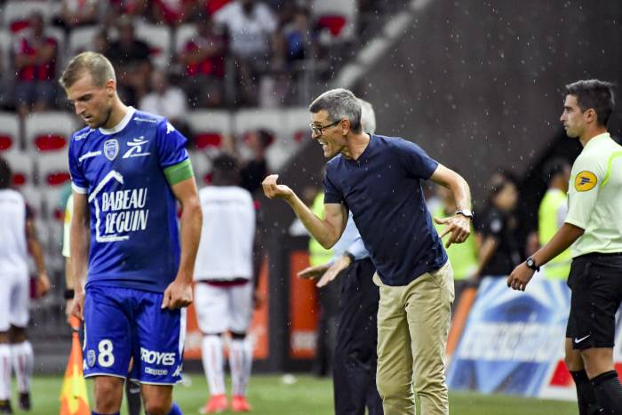 Ponturi fotbal Troyes – Dijon – Ligue 1