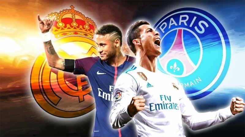 Real Madrid – PSG: cotele la pariuri
