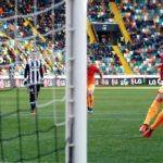 Ponturi fotbal Udinese – AS Roma – Serie A