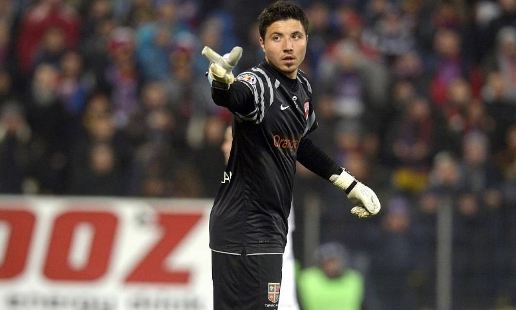 Cristian Balgradean a semnat cu FCSB