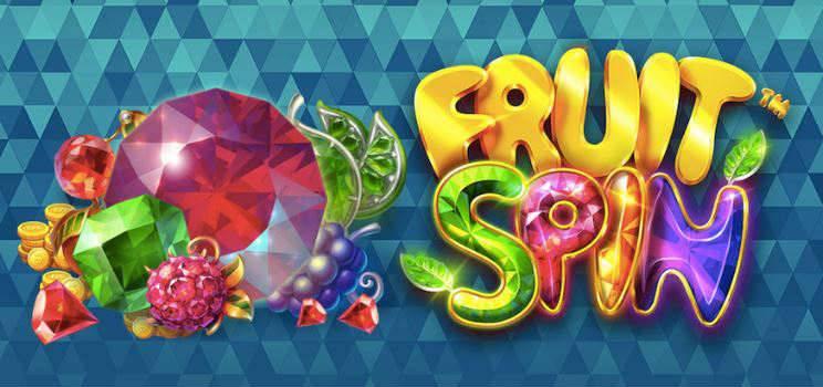 Incearca noul joc Fruit Spin si poti castiga 12.500 RON EXTRA