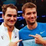 Ponturi Tenis Federer – Dimitrov – Rotterdam (NED)