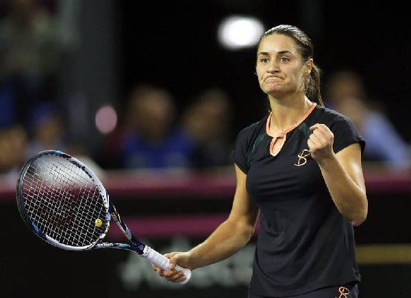 Ponturi Tenis Niculescu – Sharapova – Doha (QAT)