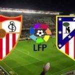 Sevilla – Atletico Madrid: cotele la pariuri