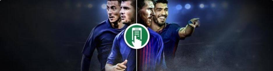 Castiga un pachet VIP exclusiv la FC Barcelona vs Chelsea (13-15 martie)