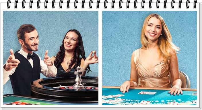 Incaseaza o parte din cei 200.000 RON oferiti in Cazinoul Live Unibet