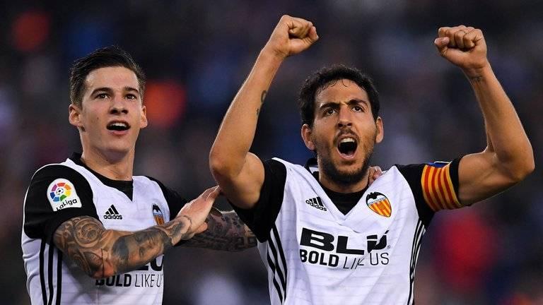 Ponturi fotbal – Malaga – Valencia – La Liga