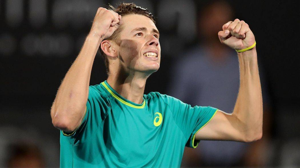 Ponturi Tenis – Jan-Lennard Struff – Alex De Minaur – Indian Wells