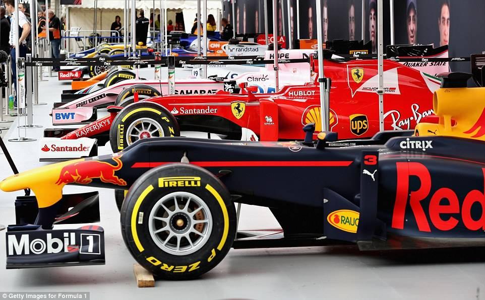 Pariuri speciale – Noul sezon din Formula 1 revine in acest weekend