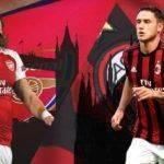 Pariuri speciale – Vlad anticipeaza un numar ridicat de faulturi la AC Milan – Arsenal