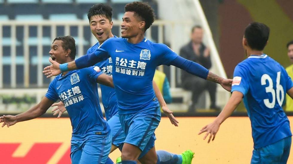 Ponturi Pariuri Guangzhou R&F – Dalian Yifang – China Super League