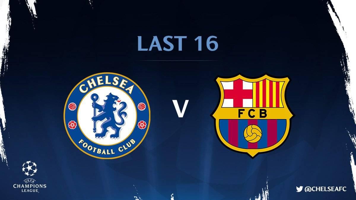 Pariuri speciale – Va reusi Chelsea o figura frumoasa in returul de pe Camp Nou?