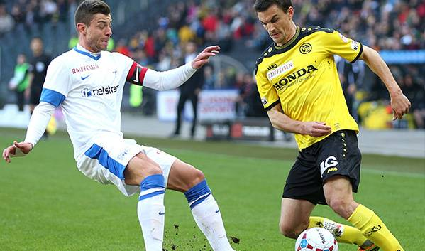 Ponturi Fotbal – Zurich – Young Boys – Super League