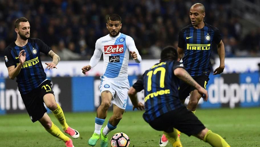 Ponturi Fotbal – Inter – Napoli – Serie A