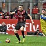 Ponturi fotbal AC Milan – Chievo – Serie A