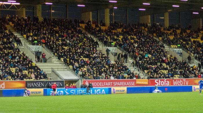 Ponturi fotbal Aalborg – Horsens – Superliga