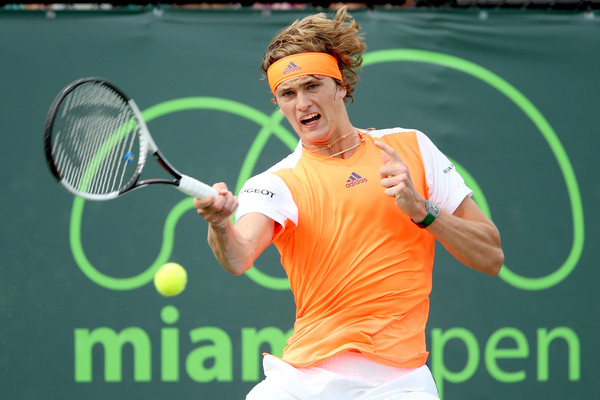 Ponturi Tenis A Zverev – Ferrer – Miami (SUA)