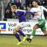 Ponturi fotbal Aue – Furth – Zweite Bundesliga