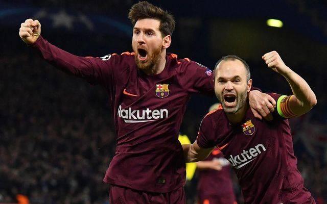 Ponturi fotbal Barcelona – Chelsea – Champions League