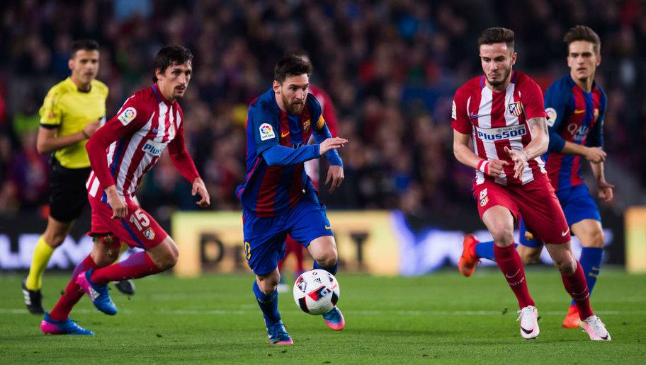 Ponturi fotbal Barcelona – Atletico Madrid – La Liga