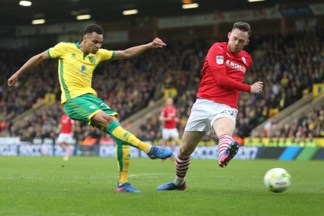 Ponturi fotbal Barnsley – Norwich – Championship