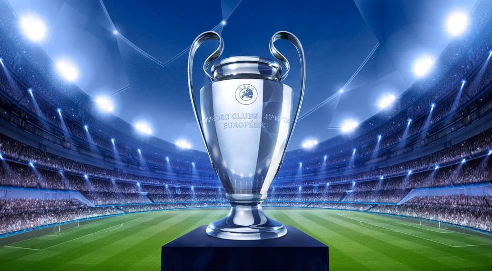 Real Madrid – Juventus cap de afis in sferturile de finala din Champions League