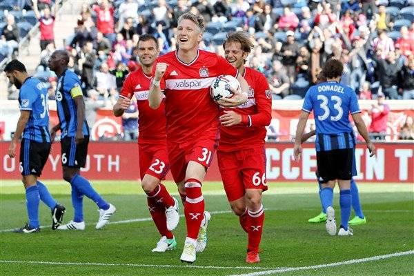Ponturi Pariuri Minnesota – Chicago Fire – MLS
