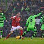 Ponturi fotbal Crewe – Forest Green – League Two