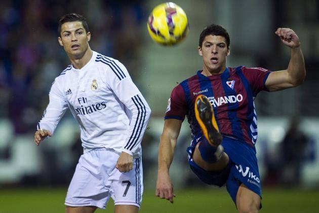Ponturi Fotbal – Eibar – Real Madrid – LaLiga