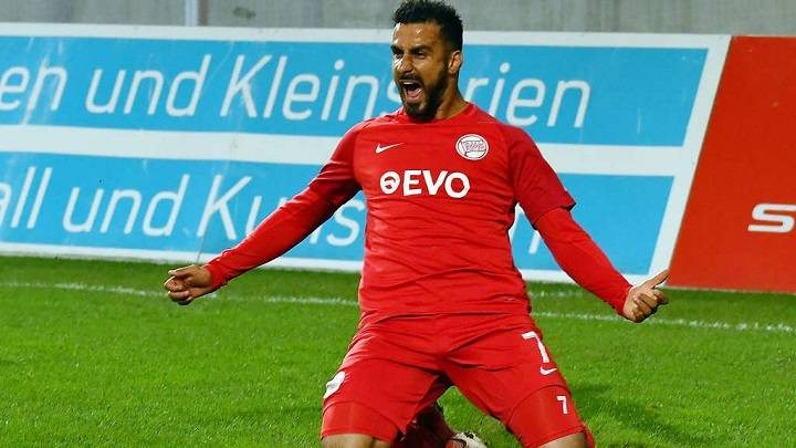 Ponturi fotbal FSV Frankfurt – Offenbach – Regionnaliga Sudwest