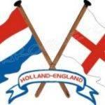 Olanda – Anglia: cotele la pariuri