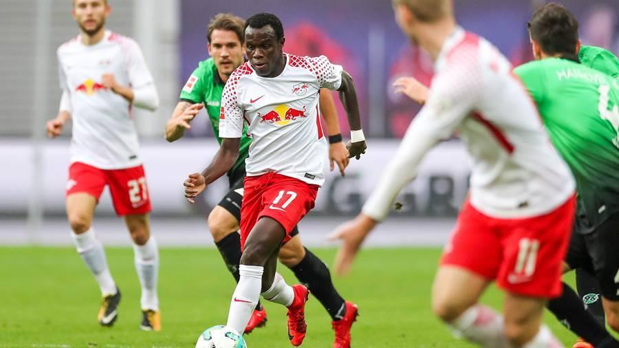 Ponturi fotbal Hannover – RB Leipzig –  Bundesliga