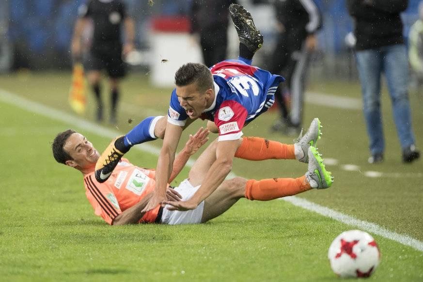 Ponturi fotbal Lausanne – FC Basel – Super League