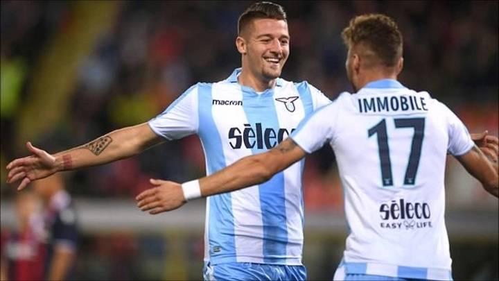 Ponturi fotbal Lazio – Bologna – Serie A