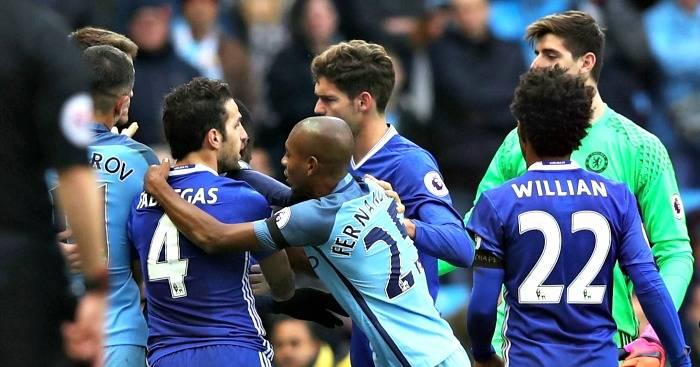Ponturi fotbal Manchester City – Chelsea – Premier League
