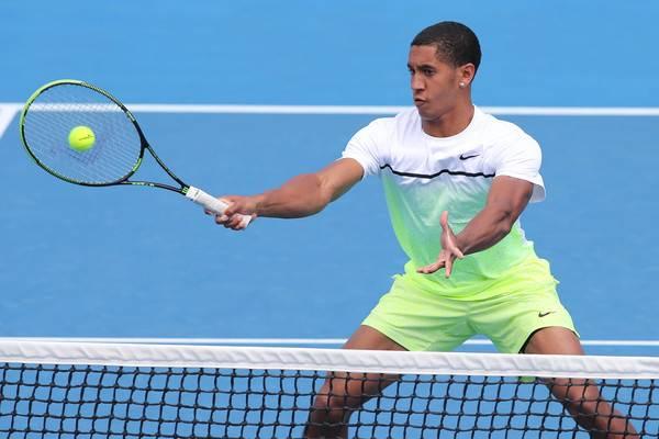 Ponturi Tenis Basic – Mmoh – Miami (SUA)