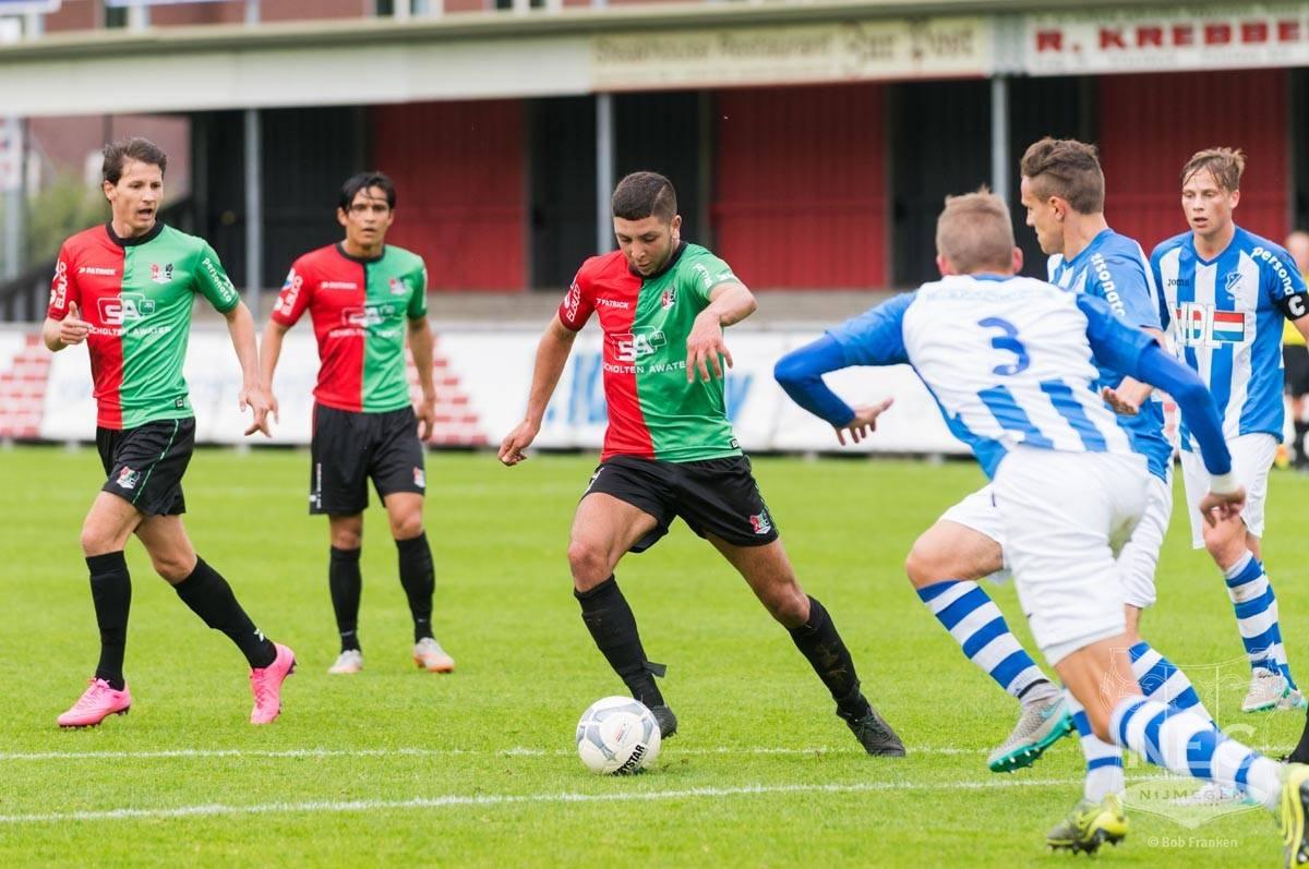 Ponturi Pariuri Eindhoven – NEC Nijmegen – Eerste Divisie