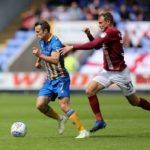 Ponturi fotbal Northampton – Shrewsbury – League One