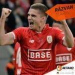 Acum ai cote pe reușitele lui Răzvan Marin în Belgia