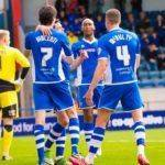 Ponturi fotbal Rochdale – Fleetwood – League One