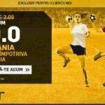 Cota 30.00 pentru nationala de handbal feminin a Romaniei